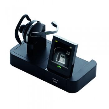 Micro-casque Jabra PRO 9460 Mono avec écran tactile