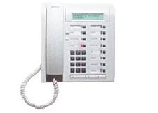 Siemens Optiset E Advance Phone - Refurbished - Artic White