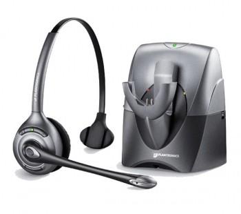 Plantronics CS351N Supraplus DECT Cordless Headset - With Lifter - Refurbished