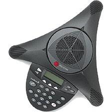 Téléphone Audioconférence Polycom SoundStation 2 EX LCD