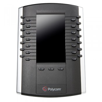 Polycom VVX Couleur Module d'Extension