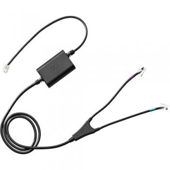 Sennheiser CEHS-SN 01 EHS pour DW Pro Sans Fil