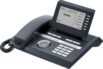 Téléphone Numérique Siemens OpenStage 40T - Lava