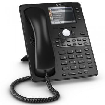 Snom D765 VoIP Phone