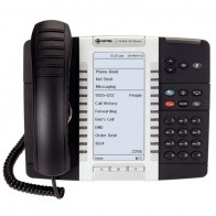 Mitel 5340E IP System Telephone