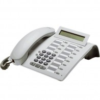 Poste Siemens optiPoint 500 Basic - Blanc - Reconditionné