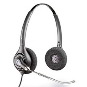 Casque Plantronics D261 Supraplus DIGITAL Binaurale