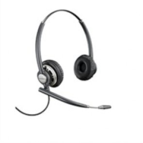Casque Plantronics HW301N EncorePro Binaurale Antibruit