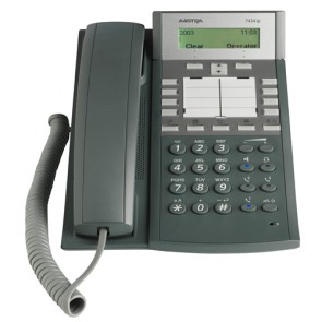 Aastra 7434 IP Phone - Refurbished