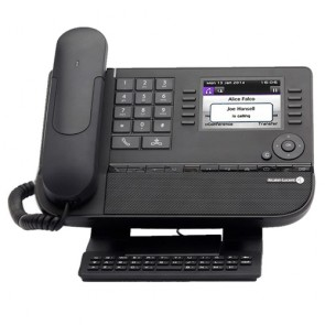 Alcatel 8068 IP Premium Desk Phone