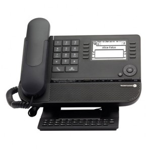Alcatel 8038 IP Premium Desk Phone