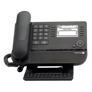 Alcatel 8038 IP Premium Desk Phone