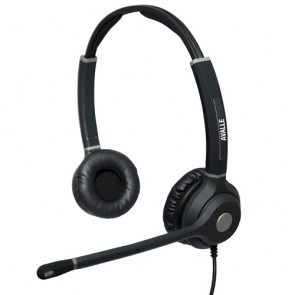Avalle Verso Binaural Headset