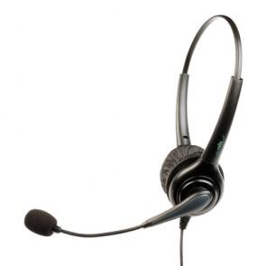Avalle AV502N Binaural Professional Noise Cancelling Headset