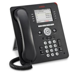 Poste Avaya 9611G IP - 1 Gigabit
