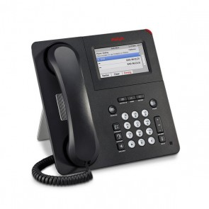 Poste Avaya 9621G IP - 1 Gigabit - Reconditionné