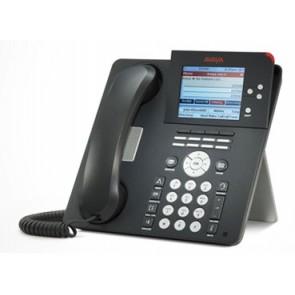 Téléphone Avaya IP 9650C avec Écran Couleur