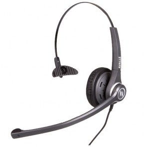 Casque Avalle Defero 1 USB Monaurale