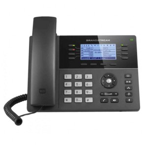 Grandstream GXP1782 IP Téléphone 4 Comptes SIP