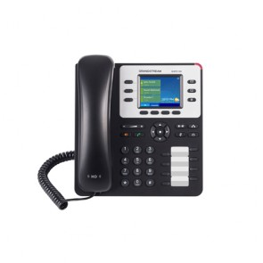 Grandstream GXP2130 V2 IP Phone