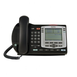 Meridian Nortel I2004 IP Phone (NTDU92)