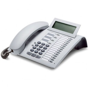 Poste Siemens optiPoint 410 IP Advance