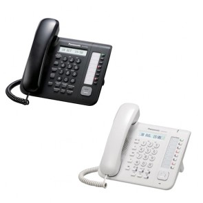 Panasonic KX-NT551 IP Phone