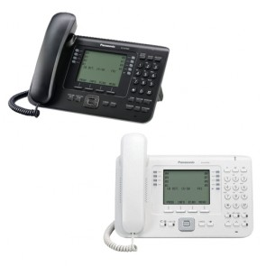 Panasonic KX-NT560 IP Phone