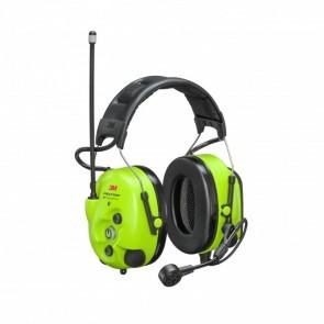 3M™ Peltor™ WS™ LiteCom Pro III GB Headset