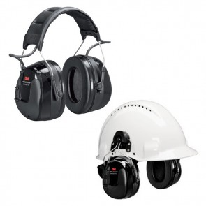 Peltor WorkTunes Pro Headset