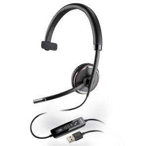 Plantronics Blackwire C510 Casque filaire USB professionnel