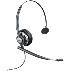 Plantronics EncorePro HW710 Corded Headset