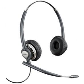 Plantronics EncorePro HW720 Corded Headset