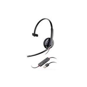 Plantronics Blackwire C310 Casque filaire USB professionnel, 1