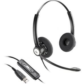 Plantronics Blackwire C620 Binaural USB Headset