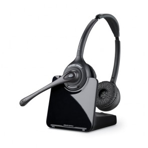 Casque Plantronics CS520 DECT Sans Fil