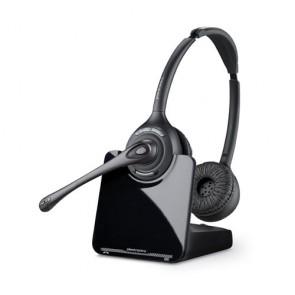 Plantronics CS520 DECT Casque Sans Fil pour téléphone fixe