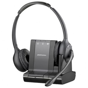 Casque Plantronics Savi W720 Binaurale ML  Sans Fil - Reconditionné
