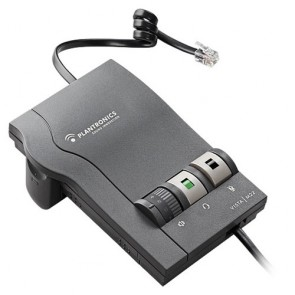 Amplificateur Plantronics Vista M22