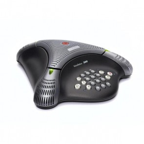 Téléphone Audioconférence Polycom VoiceStation 300