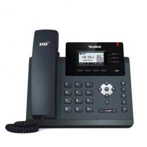 Yealink T40P SIP Téléphone avec 3 comptes SIP