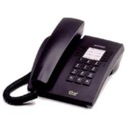Alcatel 4004 First Reflexes Systemtelefon - Runderneuert