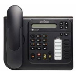 Alcatel 4018EE IP Touch Systemtelefon