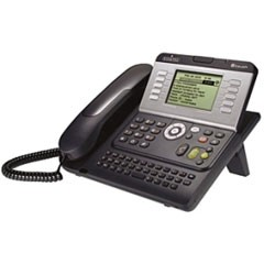 Alcatel 4038EE IP Touch Systemtelefon