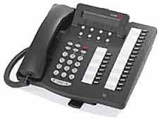 Avaya Definity 6424D+ Systemtelefon - Runderneuert