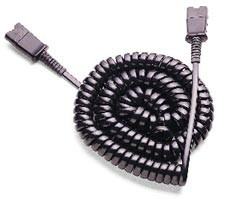 Plantronics Headset-Verlängerungskabel 3m