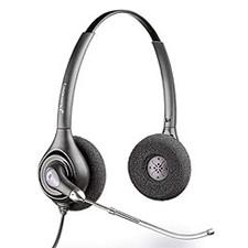 Plantronics D261 SupraPlus Digital Kopfhörer