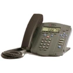 Polycom SoundPoint IP 430 VoIP Telefon