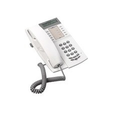 Aastra Ericsson Dialog 4422 IP Office Systemtelefon - Leicht Grau