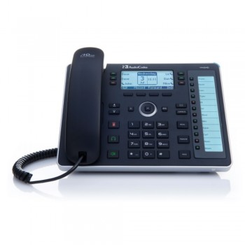 AudioCodes 440HD SFB SIP Phone